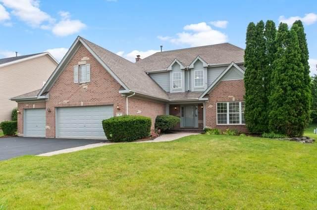 4 Dorchester Court, Hawthorn Woods, IL 60047 (MLS #10763703) :: Helen Oliveri Real Estate