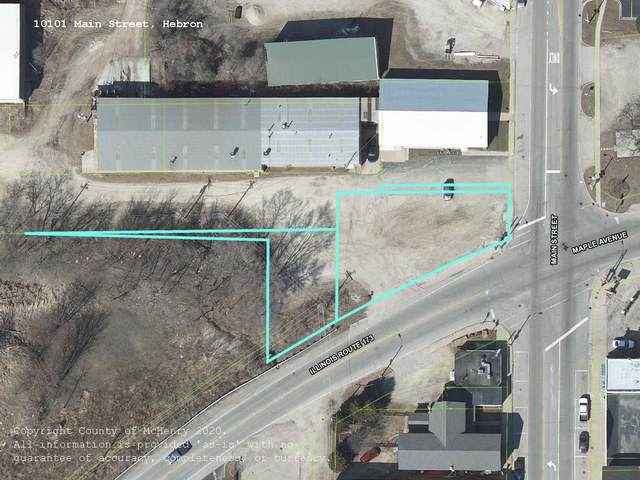 10101 Main Street, Hebron, IL 60034 (MLS #10763711) :: Helen Oliveri Real Estate