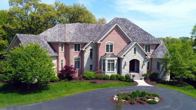 66 S Wynstone Drive, North Barrington, IL 60010 (MLS #10763748) :: Littlefield Group