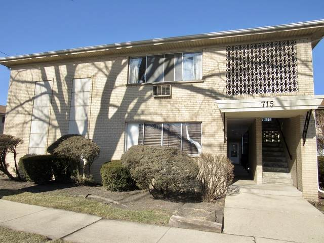715 Busse Highway B1, Park Ridge, IL 60068 (MLS #10763812) :: Property Consultants Realty