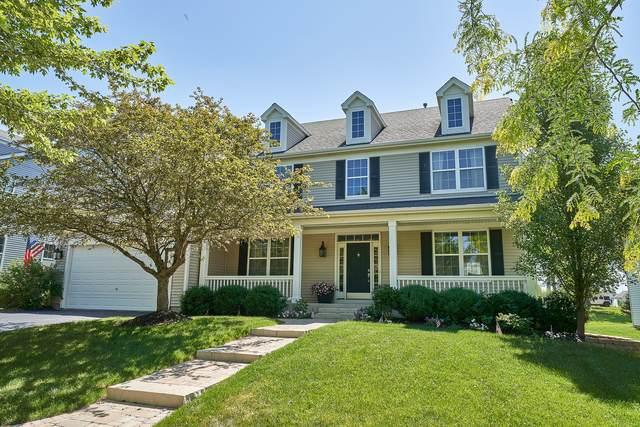 2558 Savanna Drive, Wauconda, IL 60084 (MLS #10763864) :: Property Consultants Realty