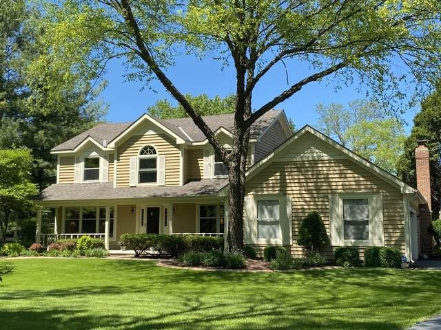 980 Plum Tree Road, Fox River Grove, IL 60021 (MLS #10763923) :: Property Consultants Realty