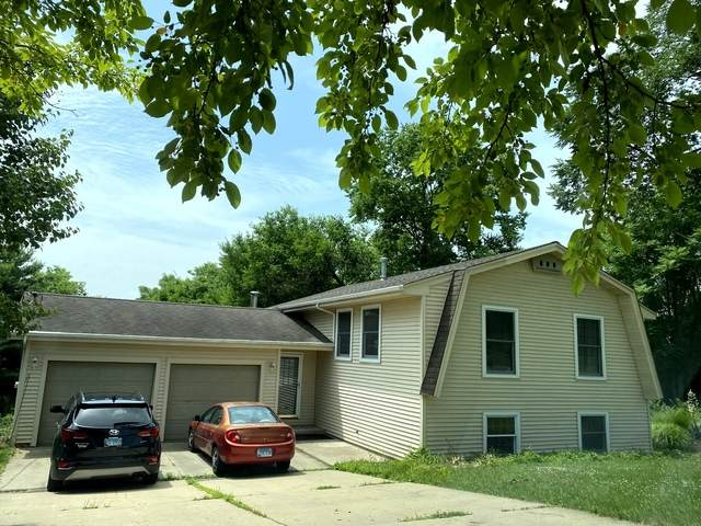 401 W Caroline Street, Spring Valley, IL 61362 (MLS #10763931) :: Property Consultants Realty