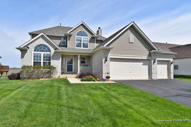 2561 Moutray Lane, North Aurora, IL 60542 (MLS #10763960) :: Property Consultants Realty