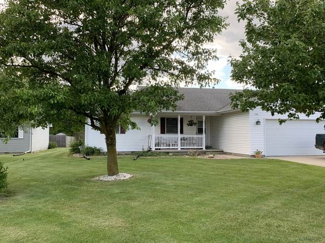 725 N Clarence Avenue, Watseka, IL 60970 (MLS #10764018) :: Property Consultants Realty
