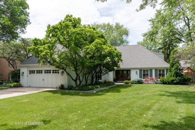 606 Dauphine Avenue, Northbrook, IL 60062 (MLS #10764021) :: Property Consultants Realty