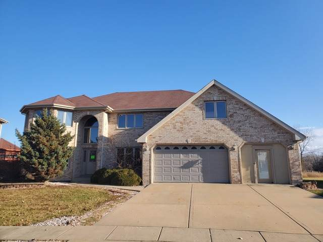 19053 Canterbury Place, Country Club Hills, IL 60478 (MLS #10764036) :: Property Consultants Realty