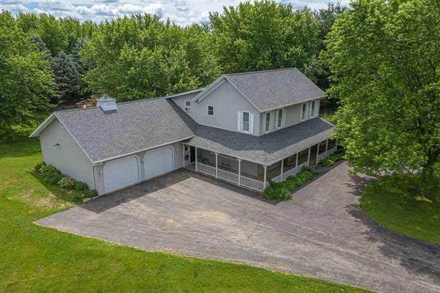 2345 N German Church Road, Oregon, IL 61061 (MLS #10764048) :: Ryan Dallas Real Estate