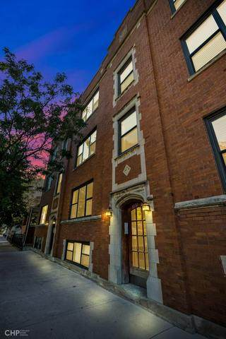 5137 N Ashland Avenue #3, Chicago, IL 60640 (MLS #10764061) :: Property Consultants Realty