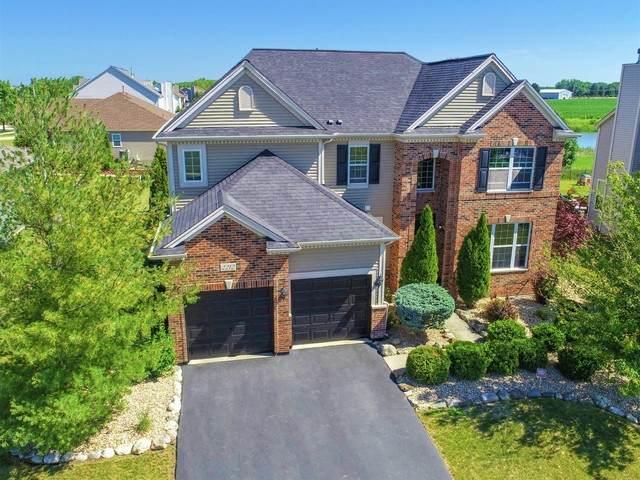 2212 Bartram Road, North Aurora, IL 60542 (MLS #10764095) :: Property Consultants Realty