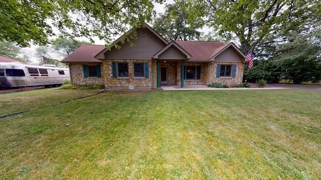 5831 Harvey Avenue, La Grange Highlands, IL 60525 (MLS #10764097) :: The Wexler Group at Keller Williams Preferred Realty