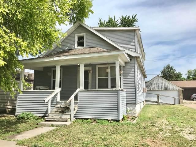 739 W Madison Street, Pontiac, IL 61764 (MLS #10764116) :: Property Consultants Realty