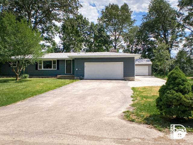 6186 E 0250 S Road, St. Anne, IL 60964 (MLS #10764128) :: Property Consultants Realty