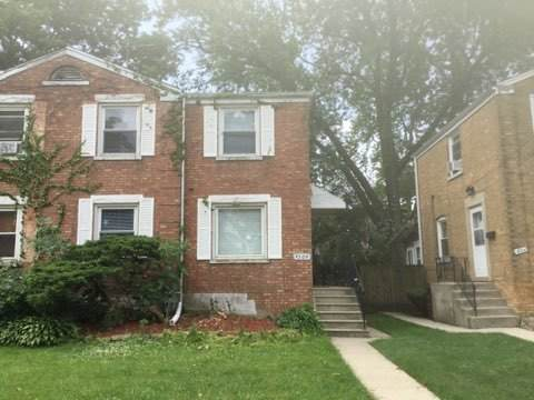 4304 Oak Street, Bellwood, IL 60104 (MLS #10764134) :: Property Consultants Realty