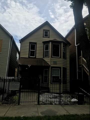 8311 S Buffalo Avenue, Chicago, IL 60617 (MLS #10764135) :: Property Consultants Realty