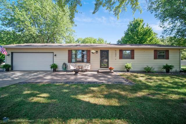 1730 Quail Drive, St. Anne, IL 60964 (MLS #10764163) :: Property Consultants Realty