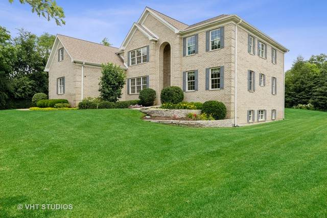 913 Hampstead Court, Barrington, IL 60010 (MLS #10764181) :: Property Consultants Realty