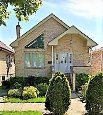 4563 N Moody Avenue, Chicago, IL 60630 (MLS #10764199) :: The Dena Furlow Team - Keller Williams Realty