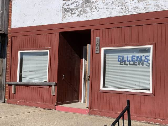 108 Central Street, Gilman, IL 60938 (MLS #10764278) :: Property Consultants Realty