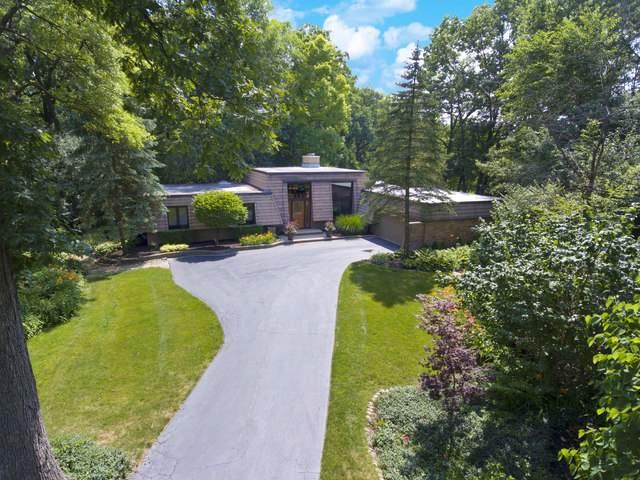 8516 Shagbark Court, Woodridge, IL 60517 (MLS #10764289) :: Property Consultants Realty