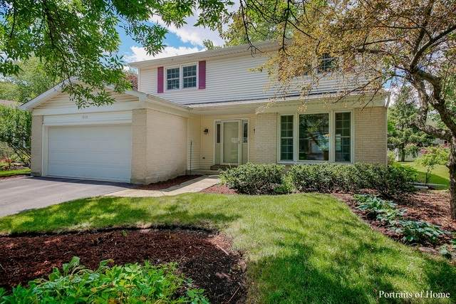 1505 Hampton Court, Naperville, IL 60565 (MLS #10764309) :: John Lyons Real Estate