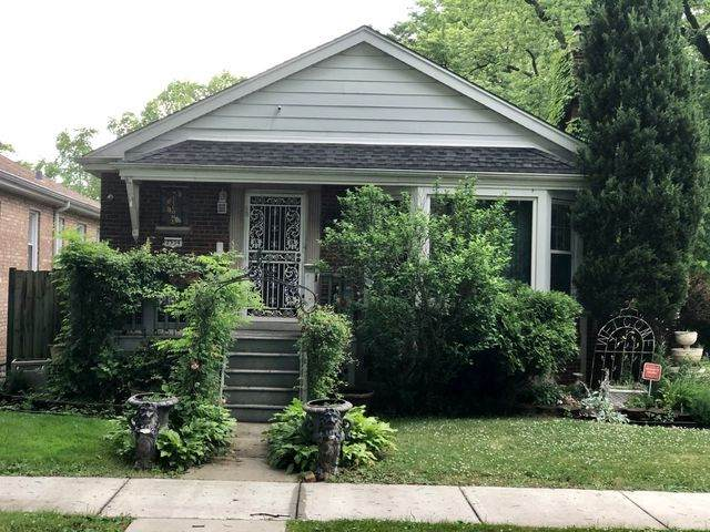 2534 W 115th Place, Chicago, IL 60655 (MLS #10764373) :: Property Consultants Realty
