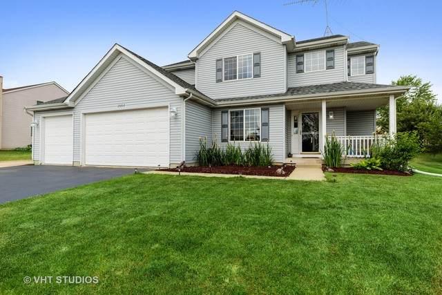2002 Midday Drive, Zion, IL 60099 (MLS #10764413) :: John Lyons Real Estate
