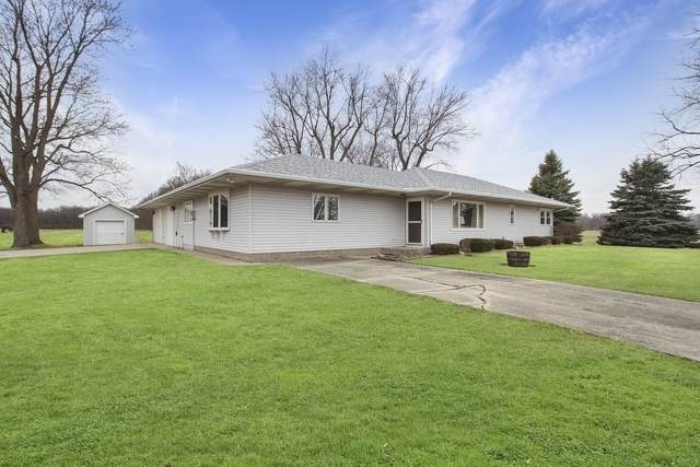 1999 N 1950 East Road, Watseka, IL 60970 (MLS #10764419) :: The Wexler Group at Keller Williams Preferred Realty