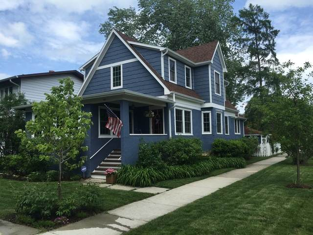 100 16th Street, Wilmette, IL 60091 (MLS #10764420) :: Property Consultants Realty