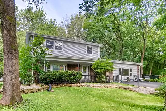 8410 W Winslow Road, Palos Park, IL 60464 (MLS #10764426) :: Property Consultants Realty