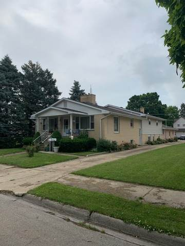 540 Henry Street, Kankakee, IL 60901 (MLS #10764432) :: Property Consultants Realty