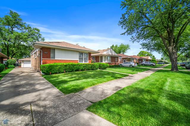 208 Rice Avenue, Bellwood, IL 60104 (MLS #10764437) :: Property Consultants Realty