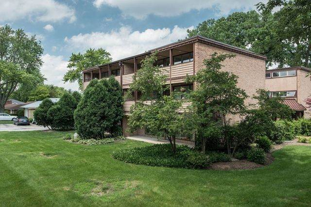 620 S Hough Street F, Barrington, IL 60010 (MLS #10764452) :: Property Consultants Realty