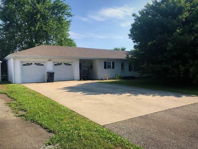 506 W Austin Street, TOLONO, IL 61880 (MLS #10764462) :: Ryan Dallas Real Estate