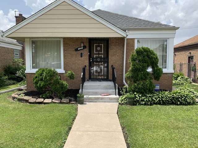 8940 S Constance Avenue, Chicago, IL 60617 (MLS #10764465) :: Property Consultants Realty