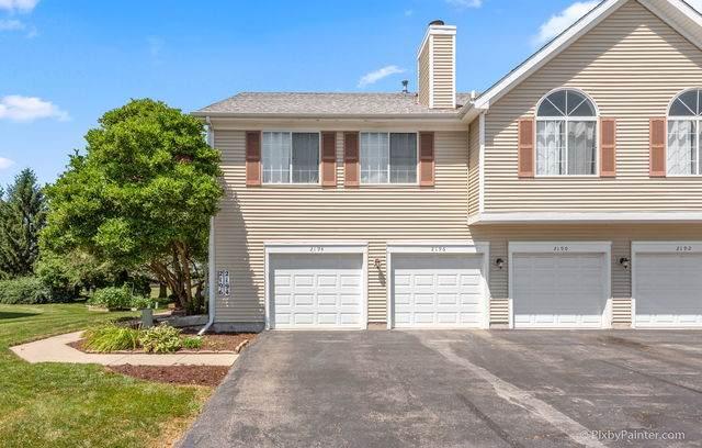 2196 Colorado Avenue, Elgin, IL 60123 (MLS #10764469) :: Angela Walker Homes Real Estate Group