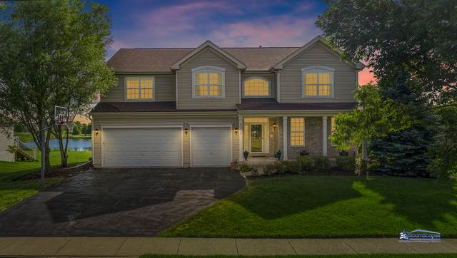 6508 Waterford Drive, Mchenry, IL 60050 (MLS #10764477) :: BN Homes Group