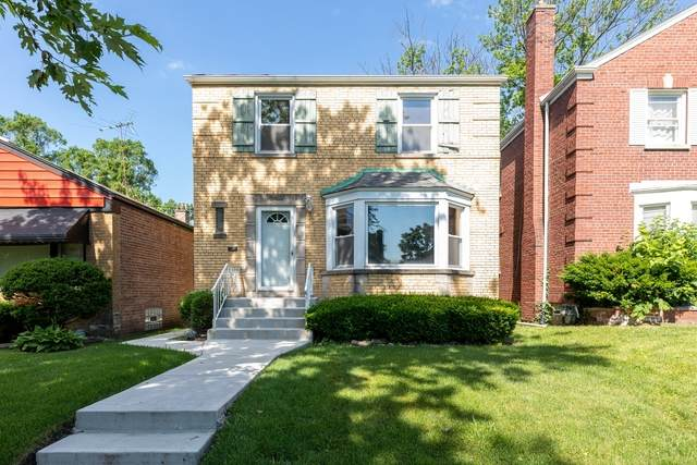 14416 S Eggleston Avenue, Riverdale, IL 60827 (MLS #10764493) :: Property Consultants Realty