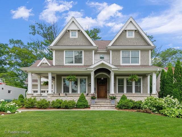 206 Bryant Avenue, Glen Ellyn, IL 60137 (MLS #10764502) :: Property Consultants Realty