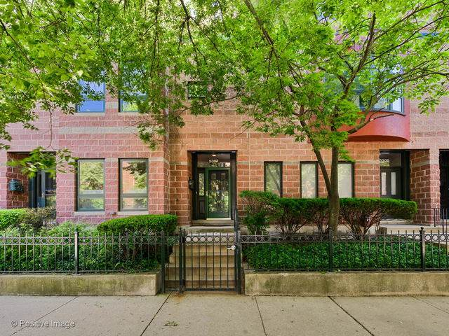 5307 S Drexel Avenue, Chicago, IL 60615 (MLS #10764517) :: Property Consultants Realty