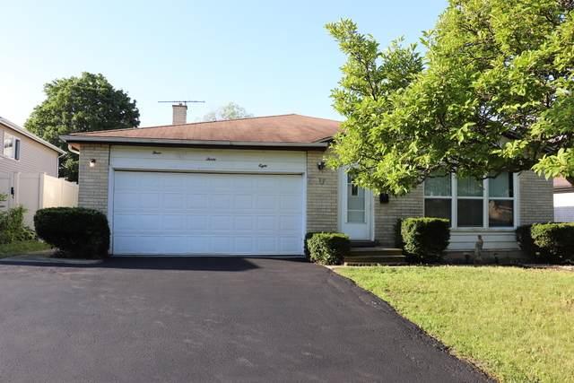 338 E Yorkfield Avenue, Elmhurst, IL 60126 (MLS #10764560) :: The Dena Furlow Team - Keller Williams Realty