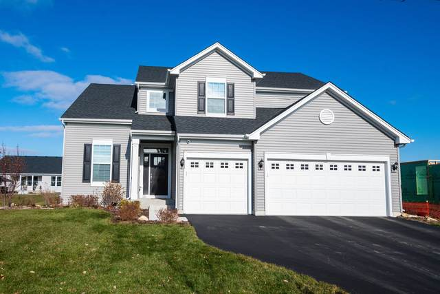 2022 Ingemunson Lane, Yorkville, IL 60560 (MLS #10764573) :: The Dena Furlow Team - Keller Williams Realty