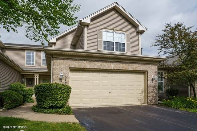 615 Littleton Trail #615, Elgin, IL 60120 (MLS #10764593) :: Property Consultants Realty