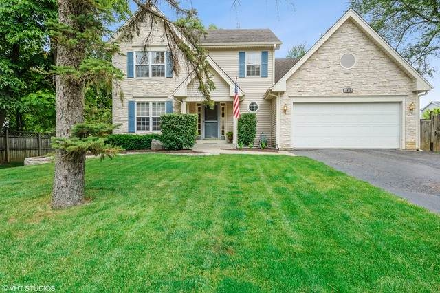 1080 Grand Boulevard, Wauconda, IL 60084 (MLS #10764598) :: Helen Oliveri Real Estate