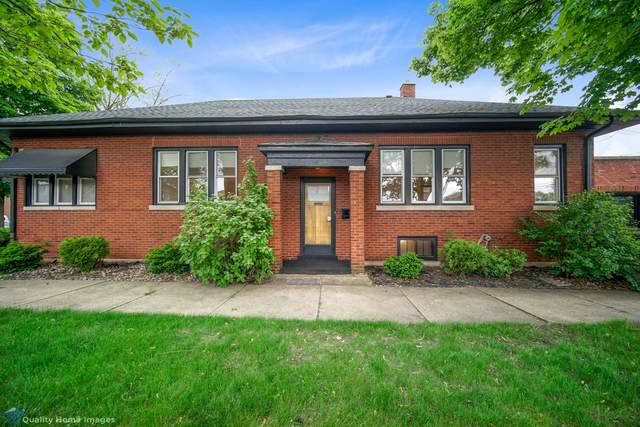 13459 S Buffalo Avenue, Chicago, IL 60633 (MLS #10764614) :: Property Consultants Realty