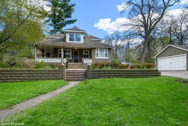 507 Lincoln Avenue, Fox River Grove, IL 60021 (MLS #10764635) :: Property Consultants Realty