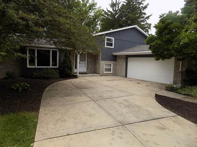 263 Sunshine Drive, Bolingbrook, IL 60490 (MLS #10764639) :: Property Consultants Realty