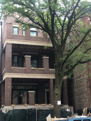 3537 N Racine Avenue #2, Chicago, IL 60657 (MLS #10764664) :: Property Consultants Realty