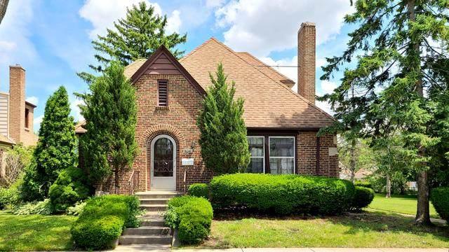 8041 N Merrill Street, Niles, IL 60714 (MLS #10764673) :: Property Consultants Realty