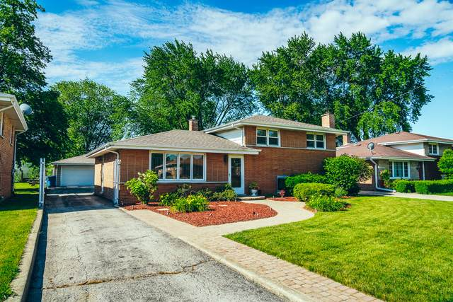 7911 W 74th Street, Bridgeview, IL 60455 (MLS #10764680) :: Property Consultants Realty